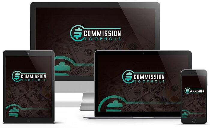 Commission Loophole
